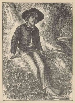 Adventures of Tom Sawyer, Illustrated