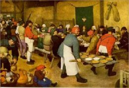 Early English Meals and Manners with some Forewords on Education in Early England