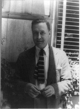 F. Scott Fitzgerald: four books