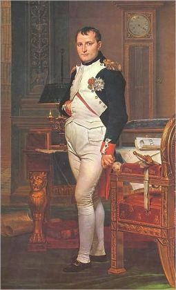 The Life of Napoleon I, volume 1