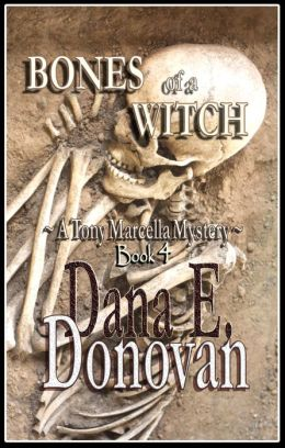 Bones of a Witch (Detective Marcella Witch's series, book 4)