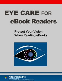 Eye Care for eBook Readers