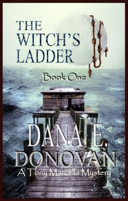The Witch's Ladder (Detective Marcella Witch's series, book 1)