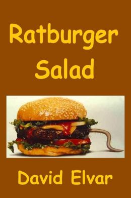 Ratburger Salad (TeenReads)