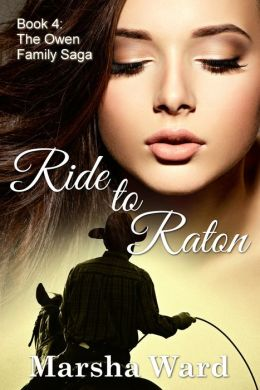Ride to Raton