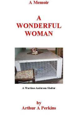 A Wonderful Woman