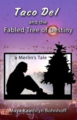 Taco Del & The Fabled Tree of Destiny