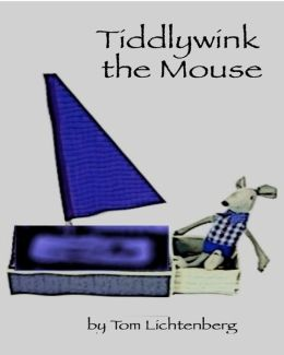 Tiddlywink the Mouse