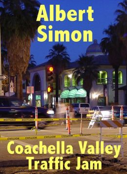 Coachella Valley Traffic Jam (Henry Wright Mystery Series #5)