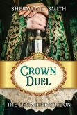 Book Cover Image. Title: Crown Duel, Author: Sherwood Smith