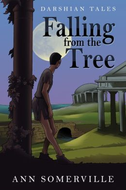 Falling From The Tree (Darshian Tales #2)