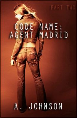 Code Name: Agent Madrid
