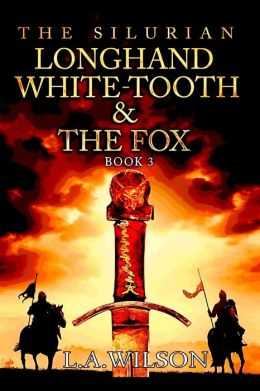 The Silurian, Book Five: Longhand, White-tooth and The Fox