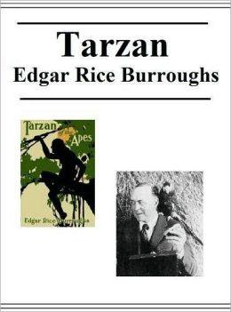 The Tarzan Collection