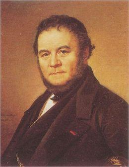 Vie de Rossini, in the original French