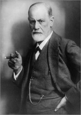 Classic Psychology: three books by Freud in English translation in a single file