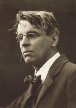Classic Irish Poetry: two books by Yeats in a single file