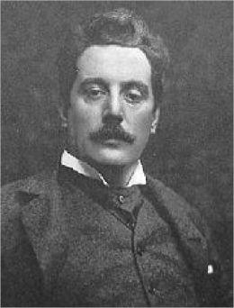 Libretti of Classic Operas: 9 operas by Puccini in the original Italian in a single file
