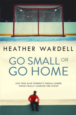 Go Small or Go Home (Toronto Series #2)