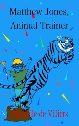 Matthew James, Animal Trainer
