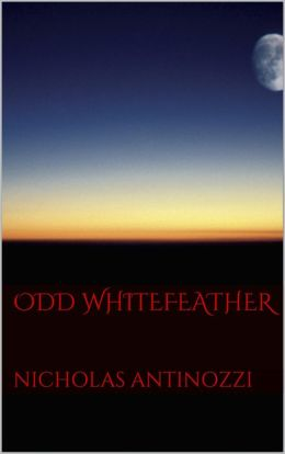 Odd Whitefeather