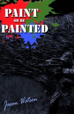 Paint or be painted