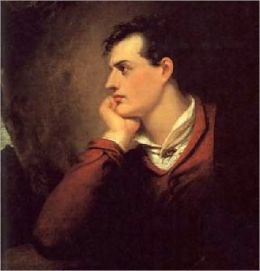 Byron's Poetry, all seven volumes of poetry from The Works of Lord Byron
