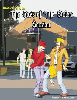 Brooks Berry In The Case Of The Stolen Season