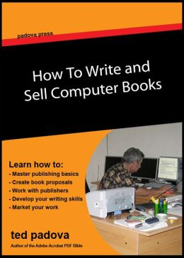 How to Write and Sell Computer Books