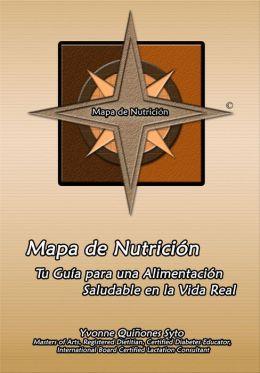 Mapa de Nutrición: Tu Guía para una Alimentación Saludable en la Vida Real