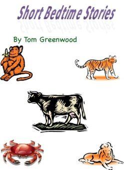 Short Bedtime Stories