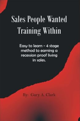 Sales People Wanted: Training Within