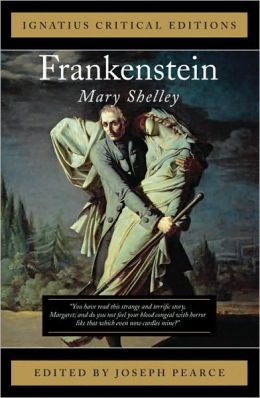 Frankenstein (Ignatius Press Edition)