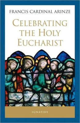 Celebrating the Holy Eucharist