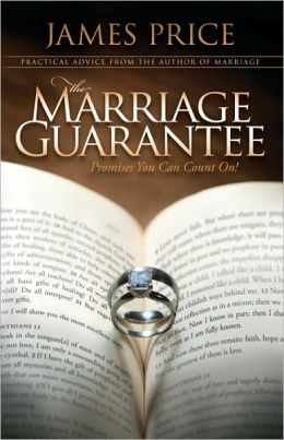 The Marriage Guarantee: Promises You Can Count On!