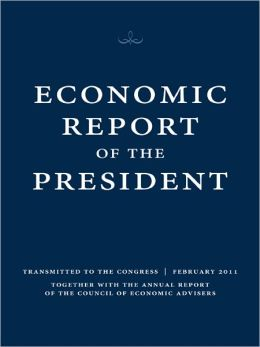 Economic Report of the President 2011