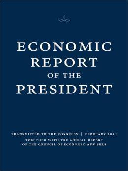 Economic Report of the President 2011