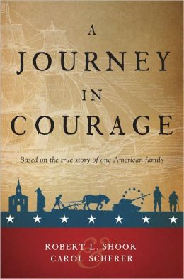 A Journey In Courage