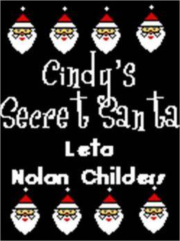 Cindy's Secret Santa