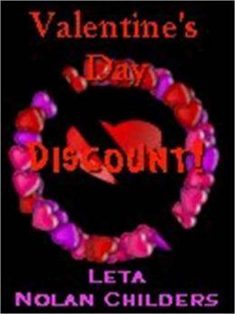 Valentine's Day Discount