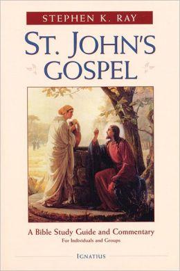 St. John's Gospel