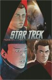 Book Cover Image. Title: Star Trek, Author: Robert Orci