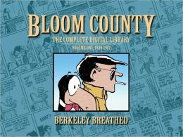 Bloom County Digital Library Volume 1