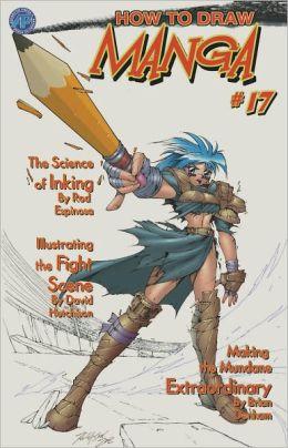 How to Draw Manga #17