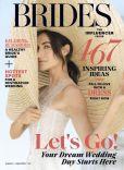 Book Cover Image. Title: Brides, Author: Conde Nast