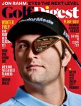 Book Cover Image. Title: Golf Digest, Author: Conde Nast