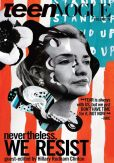 Book Cover Image. Title: Teen Vogue, Author: Conde Nast