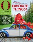 Book Cover Image. Title: O, The Oprah Magazine, Author: Hearst