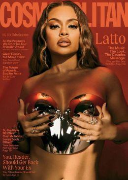 Cosmopolitan - US edition