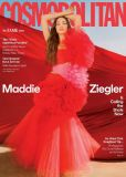 Book Cover Image. Title: Cosmopolitan - US edition, Author: Hearst
